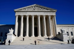 Supreme Court declines to hear 'Dreamers' challenge