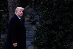 Peter Baker on Porter scandal: This White House is in turmoil