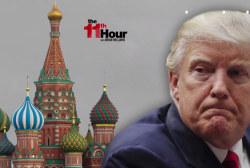 Trump reportedly remains arrogant & dismissive of Mueller probe