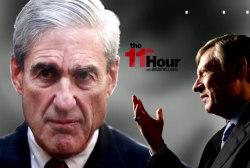 Feds detain & subpoena Mueller witness at Boston airport