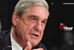 Report: Mueller may delay decision on obstruction charge