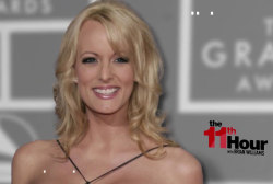 Second Trump lawyer signed Stormy Daniels gag order docs