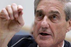 How Mueller is expanding investigation, searching for conflicts of interest