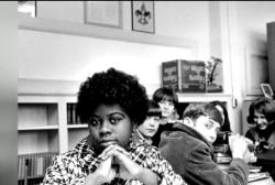 #BIGPICTURE: Linda Brown, a symbol of landmark desegregation