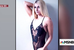 #BIGPICTURE: Saints cheerleader fired for posting instagram photo