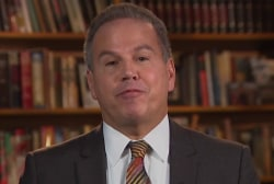 Rep. Cicilline on Trump: 'people don't trust his word anymore'