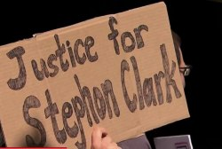 Stephon Clark shot 8 times, autopsy finds