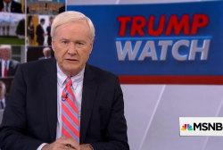 Matthews: Failure is not an option for Trump on North Korea