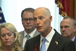 Florida passes gun control bill, NRA responds with lawsuit