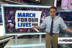 How the March For Our Lives will impact 2018 midterms
