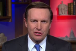 Sen. Murphy: Tillerson was terrible. Pompeo could be worse.