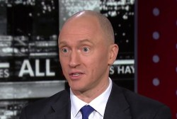 Carter Page returns to All In