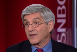 Isikoff to Chris Hayes: 50/50 that the 'pee tape' is real