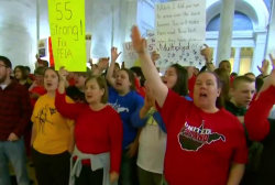 West Virginia teacher strike now longest in state history