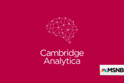 Cambridge Analytica could 'add new dimension' to Mueller probe