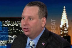 Nunberg says he'll comply, but won't 'make it easy' for Mueller