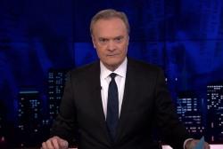 Lawrence debunks Trump's claim trade wars don't hurt U.S.
