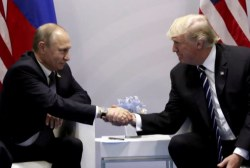 Trump silent after Putin's nuclear 'threat'
