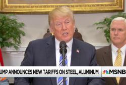 Trump signs isolating tariffs as 11 other nations sign trade pact