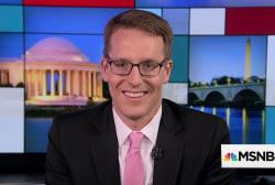 Trump broken charity promises a journalist's jackpot