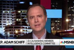Schiff blasts GOP over premature Russia probe shutdown