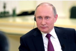 Is the threat real after Putin's big nuclear missile reveal?