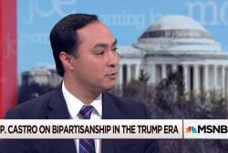 Congressman would support blocking any North Korea strike
