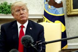 Joe: Trump makes N. Korea decision because of Stormy Daniels