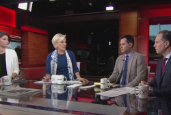 Trump invokes 'Deep State' in Putin leak: AP