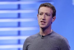 Zuckerberg's silence causing 'irreversible damage': Wired