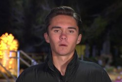 Hogg: We'll vote out lawmakers who don't act