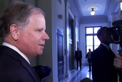 Do wins for Jones, Lamb point to centrism's return?