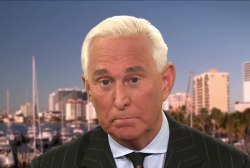 Roger Stone: Trump and I never discussed WikiLeaks or Clinton's emails