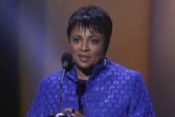 #OneGreatWoman: Librarian of Congress Dr. Carla Hayden