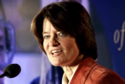 #OneGreatWoman: Doctor Sally Ride, first American woman to fly in space