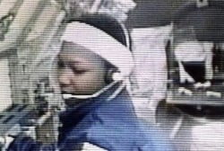 #OneGreatWoman: First African American woman to go to space