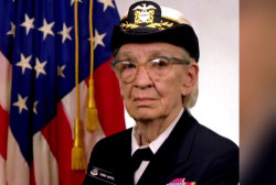 #OneGreatWoman: Rear Admiral Grace Hopper