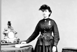 #OneGreatWoman: Dr. Mary Walker
