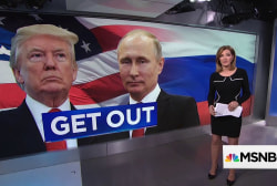 Kremlin pledging harsh response to U.S. expulsions