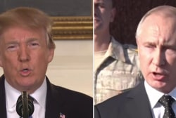 Fmr. National Security Council Spokesman: 'We don't have a Russia strategy'
