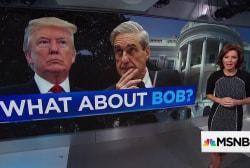 Timeline of Trump's tweet storm toward Bob Mueller