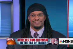 Athletes and Activism