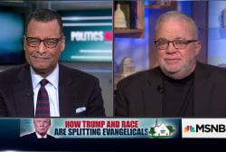 Pulpit Politics: Trump & The Evangelicals