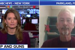 Parkland Teacher: Trump Gun Commission Values NRA Over Students