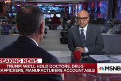 Trump's opioid plan: what's missing?