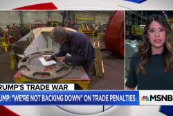 Bracing for tariffs