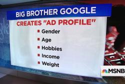 Facebook data breach threatens another online titan: Google