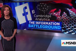 Galloway: 'Facebook will continue to do everything Cambridge Analytica did'
