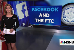 Facebook's history with the FTC, and potential consequences