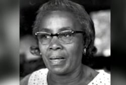 Honoring the 'Queen Mother' of the Civil Rights Movement